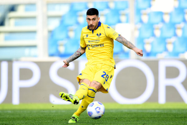 Non solo il Napoli, su Zaccagni piomba la Roma di Mourinho: il Verona ha già fissato il prezzo