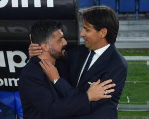 Gattuso chiede tempo a Mendes sul suo futuro: intanto Inzaghi è in pole se non rinnova alla Lazio