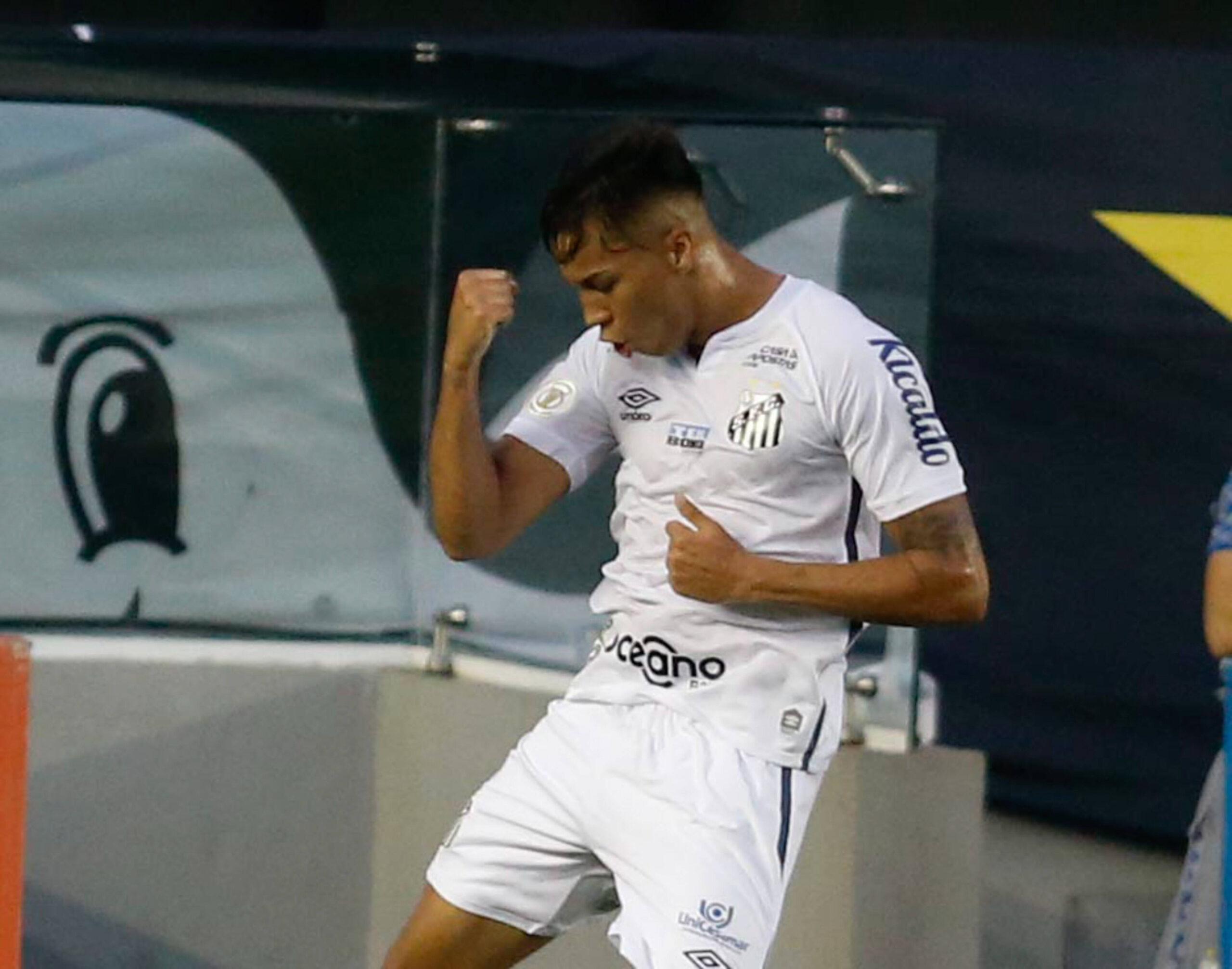 Era stato accostato al Napoli: Kaio Jorge ad un passo dalla Lazio