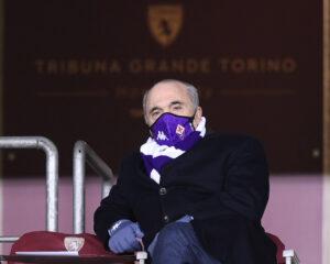 """Commisso in conferenza stampa: """"Prossimo allenatore? Un vincente"""""""