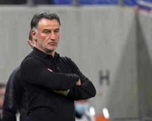 """Galtier, arriva la smentita dell'ex agente: """"Andrà via dal Lille ma in pole c'è il Nizza"""""""