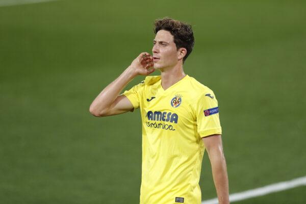 Il Napoli segue Pau Torres, ma c'è da battere la concorrenza del Manchester United