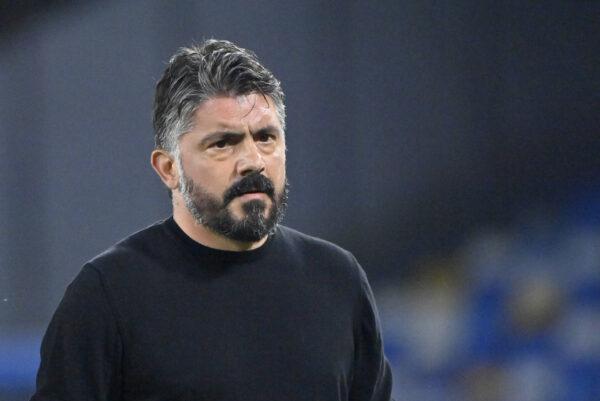 Primi contatti, Gattuso può subito tornare ad allenare in Serie A