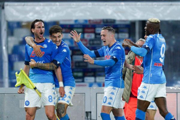 Nessuna offerta concreta: difficile la partenza, è destinato a restare al Napoli