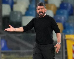 Futuro Napoli: De Laurentiis si gioca l'ultima chance per Gattuso, ma restano Fiorentina e Lazio su di lui