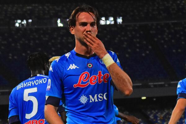 Fabian Ruiz può restare, l'ag. FIFA Fiore: