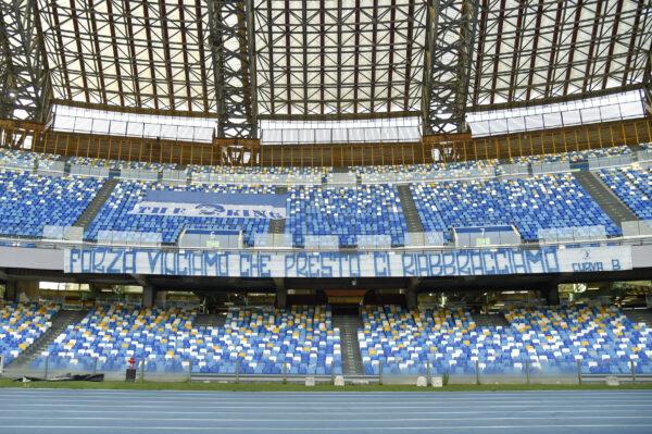 L'assessore comunale Borriello risponde alle polemiche sulla presentazione dello stadio!
