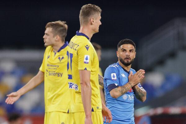 """Ambrosini: """"Napoli Verona? Polemiche stupide, a Juric la mia ammirazione"""""""