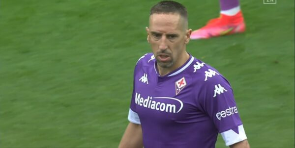 Rigore di Insigne, il retroscena: Ribery e la carica suonata a Terracciano