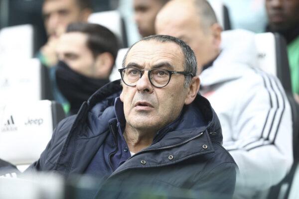 Lazio, Sarri furioso dopo Verona: decisione clamorosa