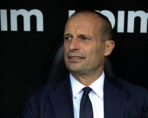 Allegri ha già detto 'sì' ad un'altra cessione della Juventus