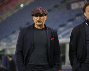 """Mihajlovic provoca: """"Contro la Juve manderanno l'arbitro giusto, ci scommetto"""""""
