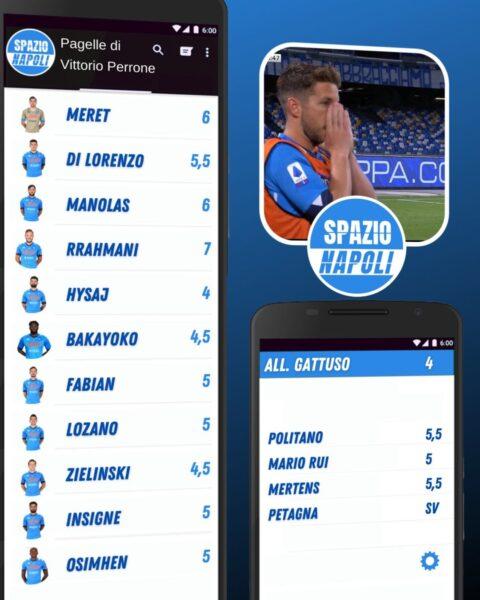 Pagelle Napoli Verona 1-1: Hysaj disastroso, Bakayoko horror, Gattuso assurdo