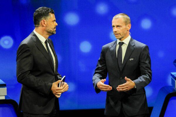 Uefa, due anni di squalifica per chi è ancora nella Superlega: Juve, Milan e Inter a rischio!