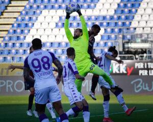 Brutte notizie per la Fiorentina, Dragowski non recupera: contro il Napoli in porta ci sarà Terracciano