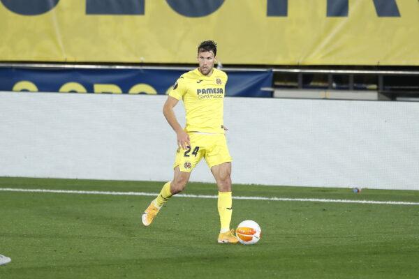 Il Napoli ha messo nel mirino Pedraza del Villarreal: anche Inter e Atalanta sul terzino sinistro