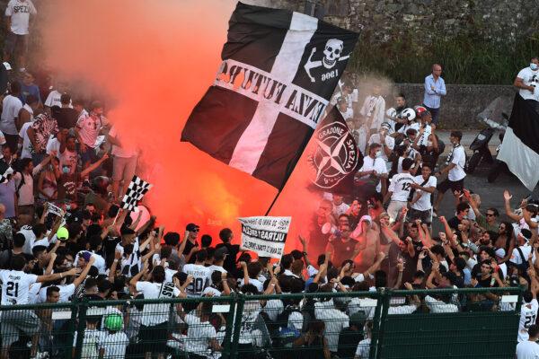 Spezia, la Curva Ferrovia chiama a rapporto i tifosi prima del match con il Napoli: