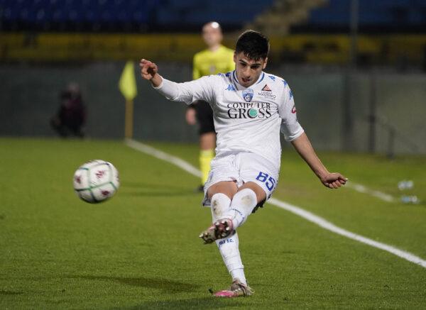 Il Napoli segue Parisi, l'agente:
