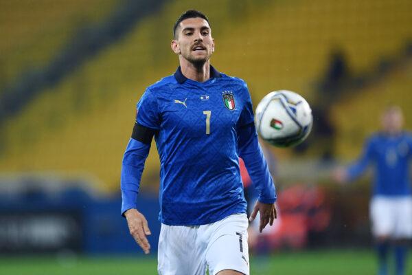 Nazionale, guai per Mancini: infortunio Pellegrini, Europei a rischio