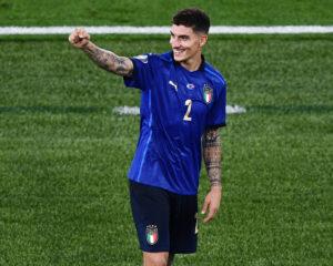 """Di Lorenzo, l'ex allenatore Padalino: """"Al Matera già non avevo dubbi su di lui, ha grandi capacità"""""""