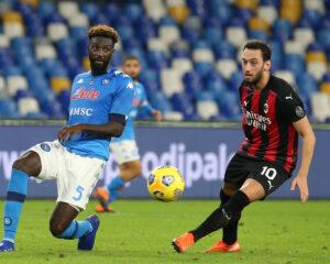 Bakayoko vuole tornare al Milan, ma il Chelsea spara alto