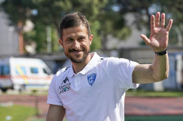 Lo voleva il Napoli, Dionisi sarà il nuovo allenatore del Sassuolo: i dettagli della trattativa