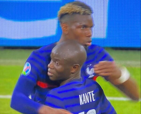 Euro2020, Francia-Germania 1-0: autogol di Hummels. Due offside per i blues