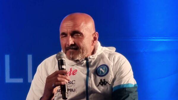 VIDEO | Spalletti da BRIVIDI su Napoli Verona 😏
