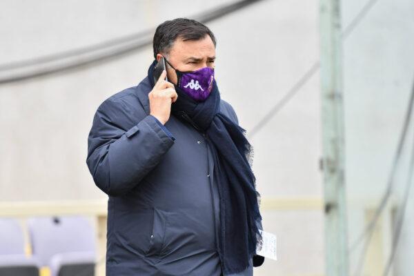 Fiorentina, Barone attacca Gattuso: