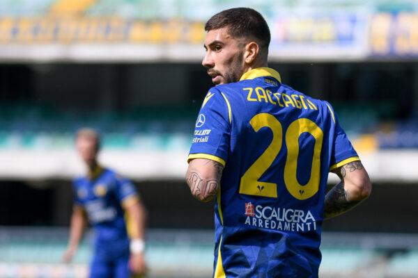 Piaceva al Napoli: un altro club di Serie A ha bloccato Zaccagni per 10 milioni!