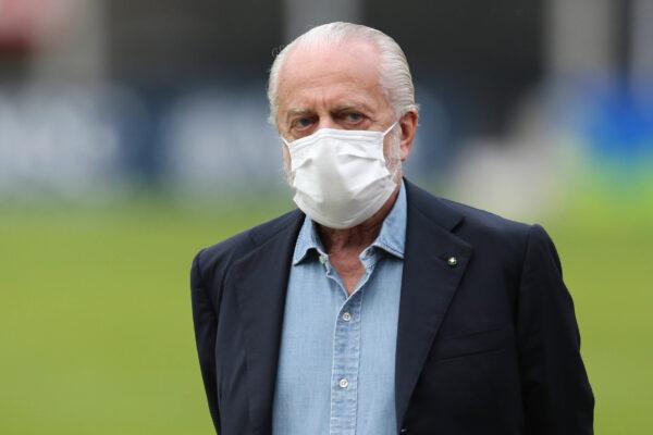 I motivi del rifiuto del Napoli di partecipare alla Maradona Cup: si cerca una nuova idea