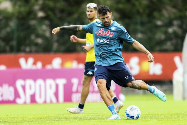 Petagna-Napoli, il giocatore ha avanzato una richiesta: la situazione