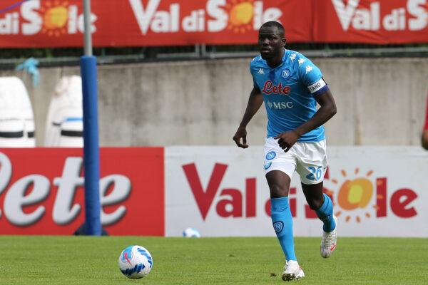 Spalletti non vuole lasciar andare Koulibaly ma il PSG continua il pressing per lui: la valutazione del Napoli