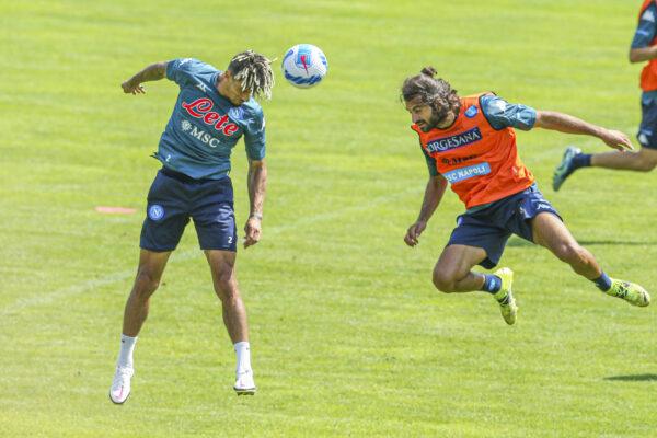 Altra possibile cessione per il Napoli: il giocatore rimarrà in Serie A