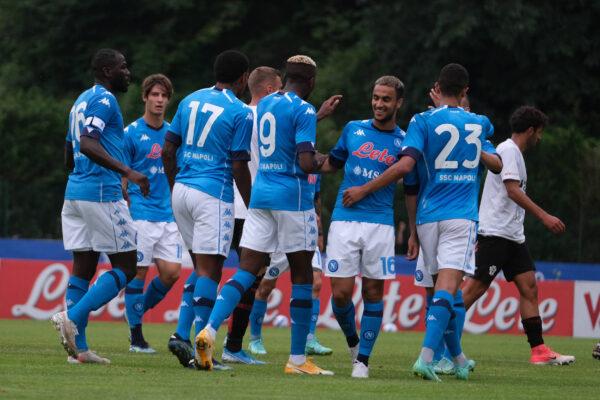 C'è anche il Torino su un attaccante del Napoli