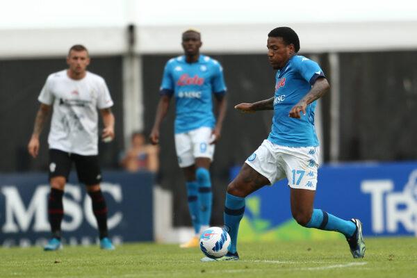 Folorunsho vicino alla cessione: seguirà un altro azzurro in Serie B