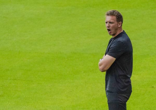 Bayern Monaco, Nagelsmann dovrà fare a meno di nove giocatori contro il Napoli