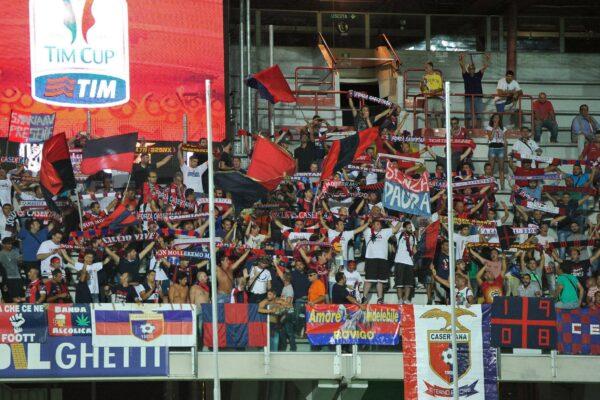 Sindaco Caserta, Marino: