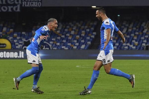 L'ex Napoli potrebbe clamorosamente tornare in azzurro: la situazione