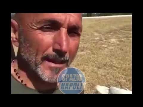 VIDEO   Conoscete la storia della papera di Spalletti?