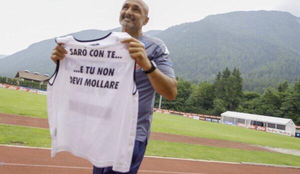 Terminato il ritiro di Dimaro: quando riprenderanno gli allenamenti a Castel Volturno