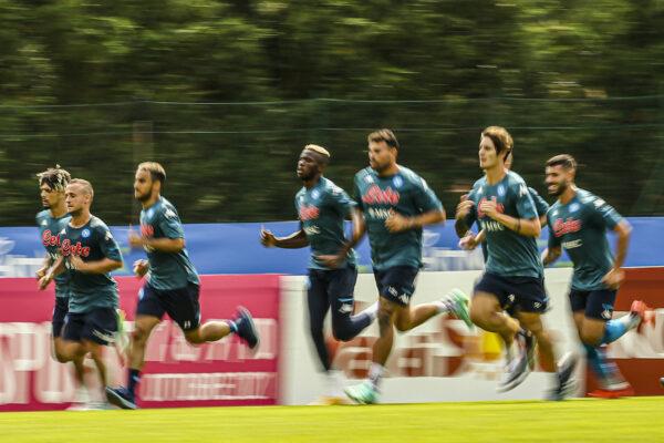 Tra i migliori contro il Bayern: l'azzurro ha stupito tutti