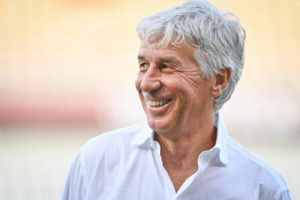 Atalanta, Gasperini l'ha detto sul Napoli in conferenza stampa!