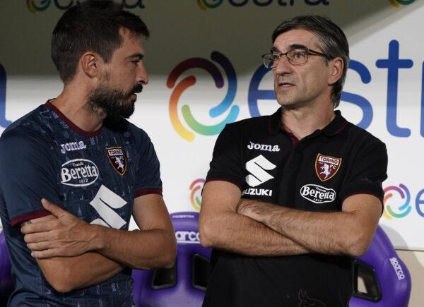 Sorpresa in casa Torino: buone notizie per Juric in vista della partita contro il Napoli