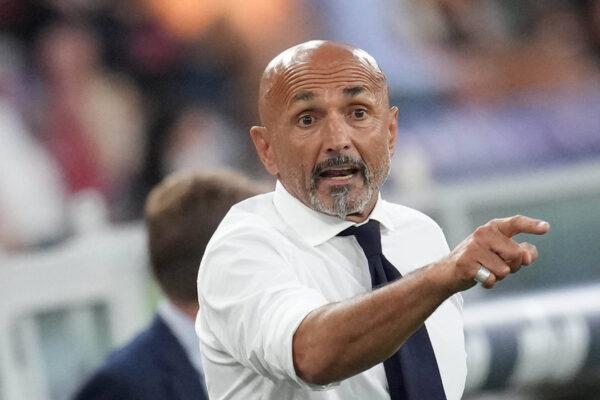 Udinese-Napoli, pronto un cambio sulla fascia sinistra? L'arma in più di Luciano Spalletti