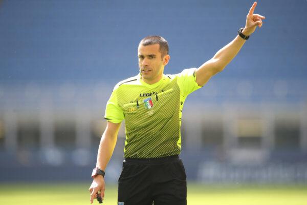 Designati gli arbitri della sesta giornata di Serie A: chi dirigerà Napoli-Cagliari