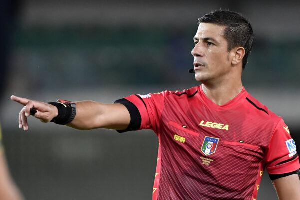 Serie A, gli arbitri della quarta giornata: scelto chi dirigerà Udinese-Napoli