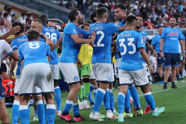 Poteva arrivare un terzino: il Napoli ha rinunciato per far restare un altro calciatore