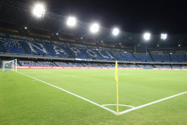 Stadio Maradona semivuoto: i biglietti venduti per Napoli-Cagliari