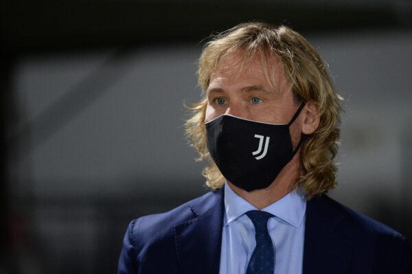 Dopo la sconfitta di Napoli, Nedved: